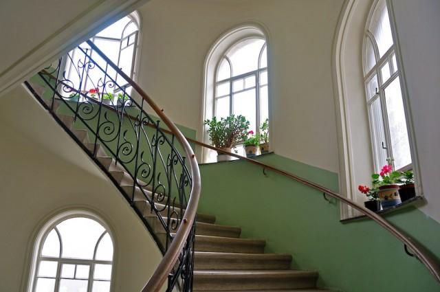 Thema treppenhaus - Treppenhaus einfamilienhaus ...