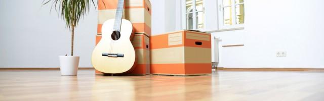 mietminderung bei versp tetem einzug so gehen sie am besten vor. Black Bedroom Furniture Sets. Home Design Ideas